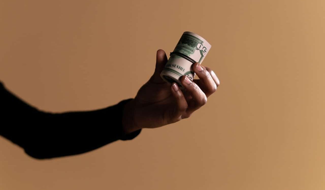 money roll cost