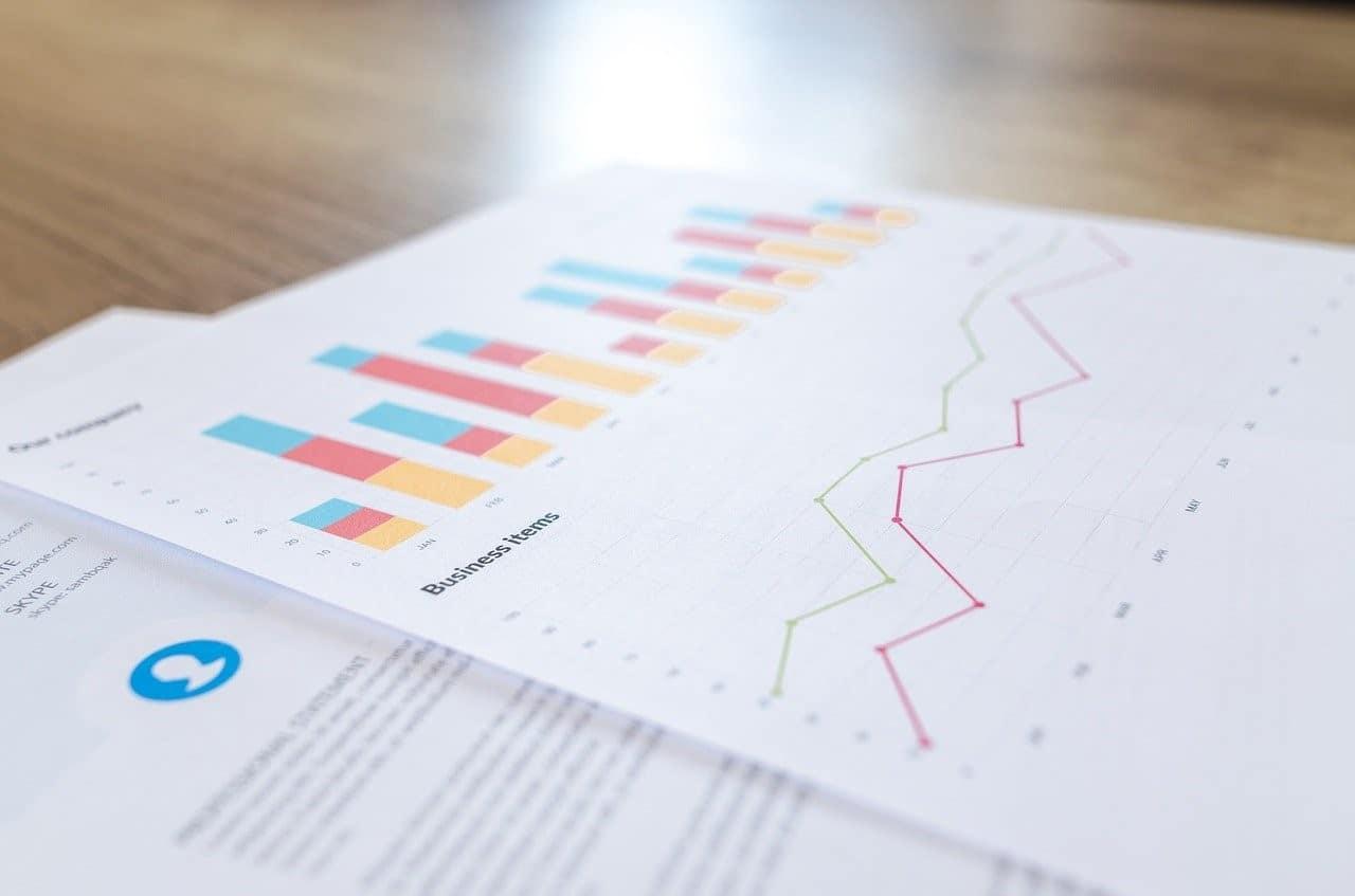 analytics paper