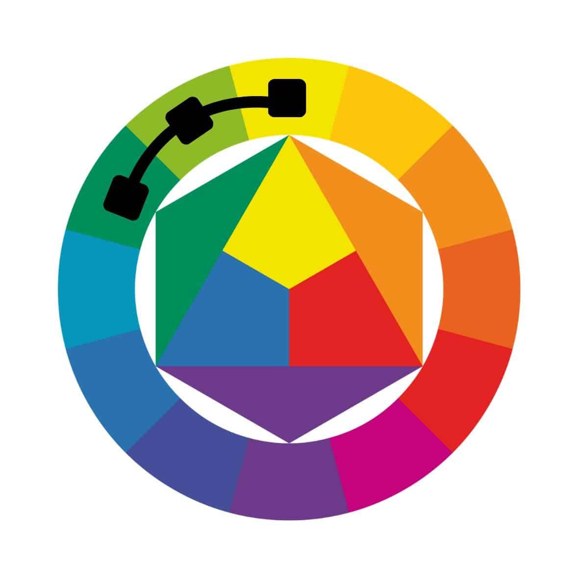 analogous scheme color
