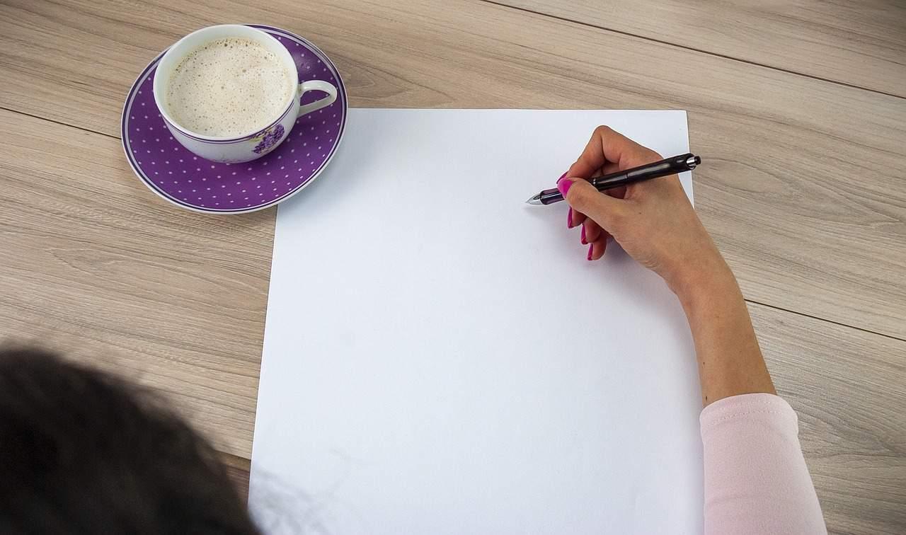 writing invitation