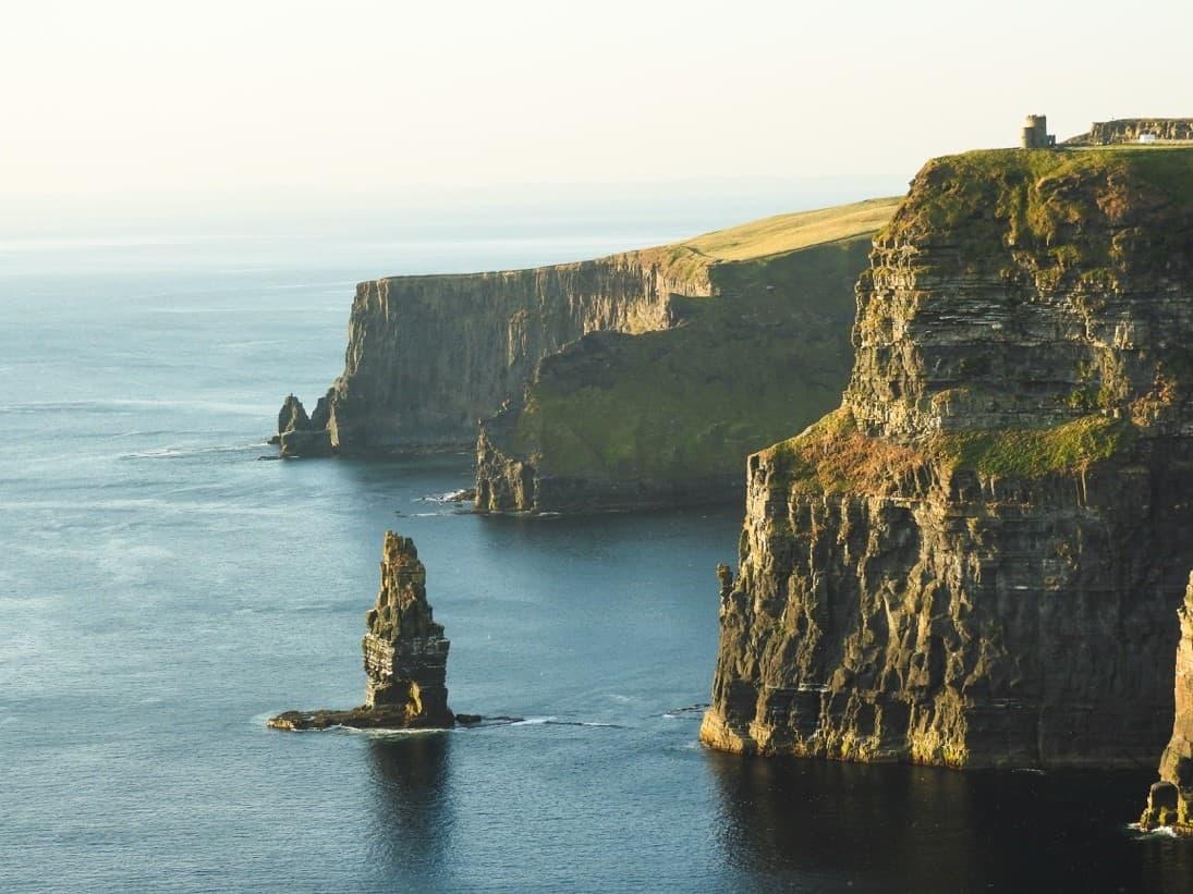 cliff ireland