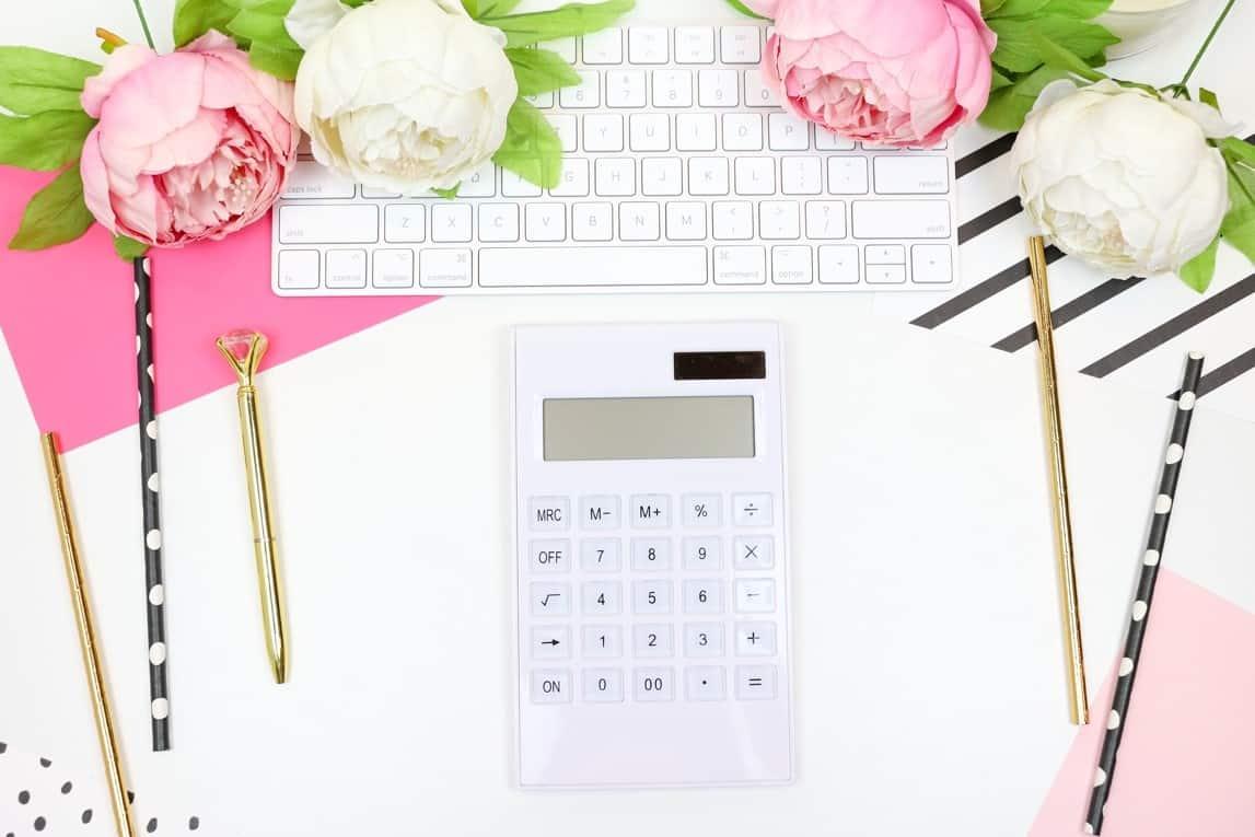 calculator pens
