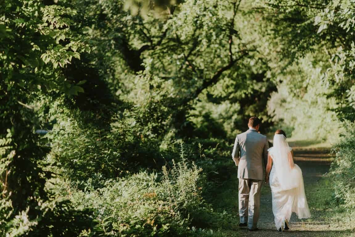 country side wedding