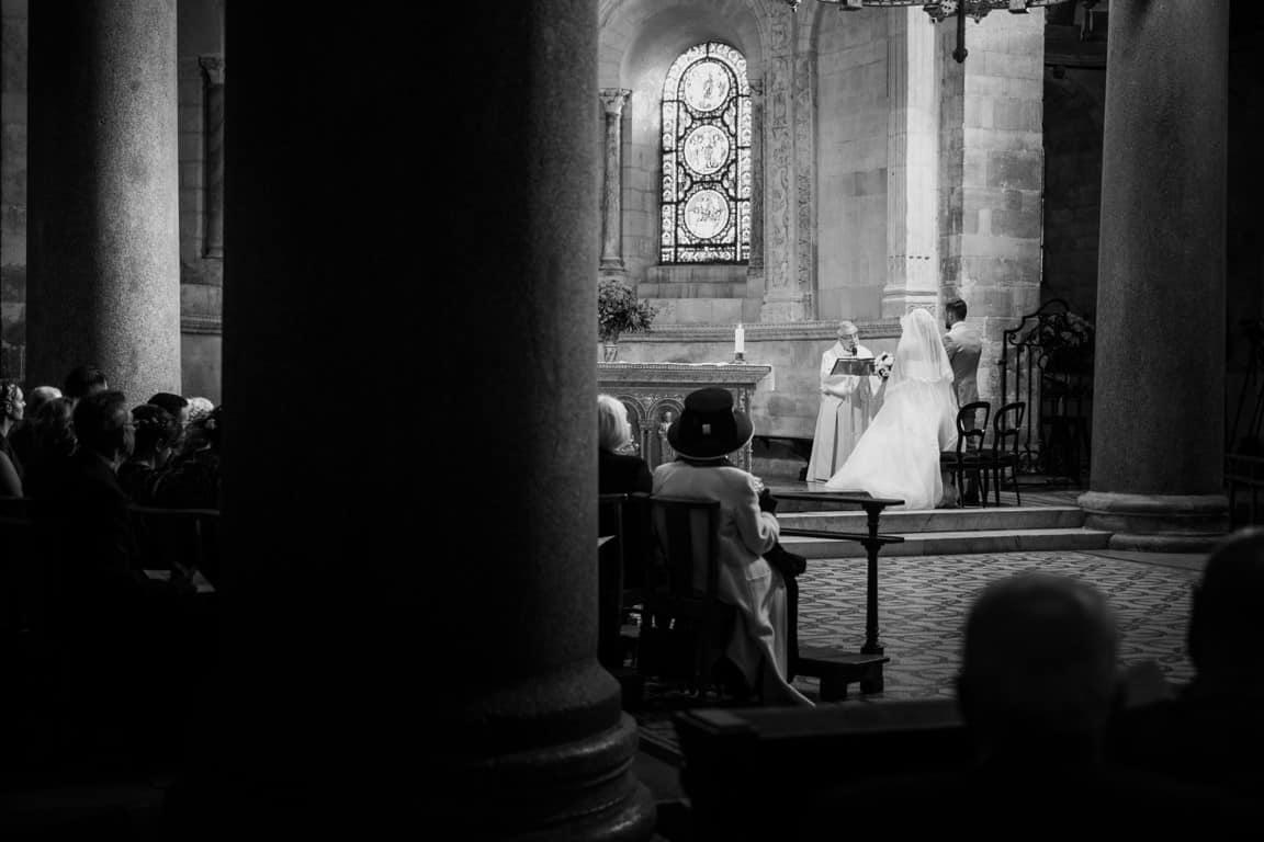 celebration matrimony monochrome