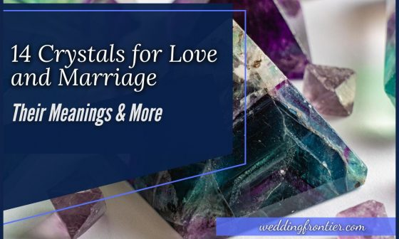 Crystals for Love and Marriage Their Meanings & More
