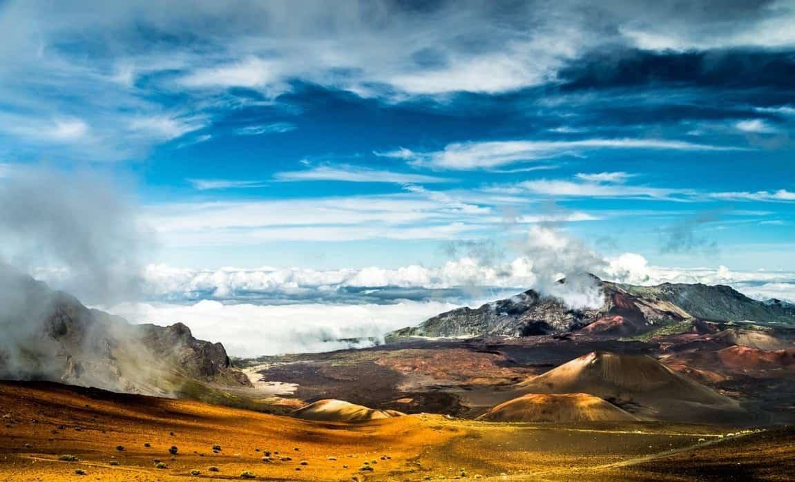 national park hawaii