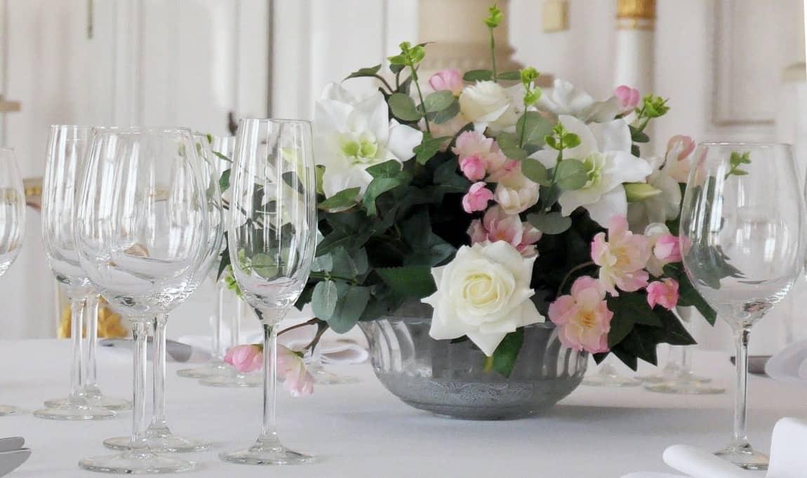 tableware glasses